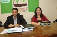 Em Sessão Ordinária, vereadores analisam o Plano Municipal de Gestão Integrada de Resíduos Sólidos