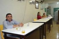 Parlamentares debatem melhorias para o município na primeira Sessão Ordinária do mês de junho